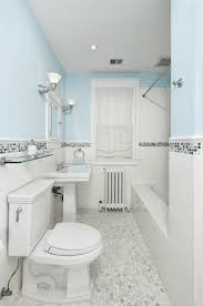 collect this idea mosaic white floor