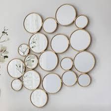 mirror wall decor circle panel: wall art designs mirror wall art wall art designs abstract panels