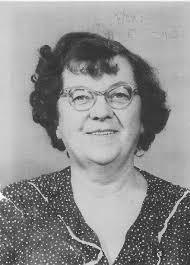 Minnie Hilton: Historian, Journalist, Poet – the life of a ...