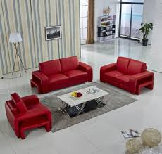 italy leather modern sofa best