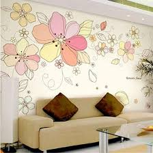 contemporary wall stickers for living room home decor wall stickers living room bedroom romantic removable wall