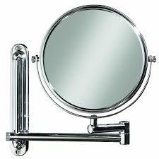 Extendable Mirror Bathroom Accessories Great Cosmetic Mirrors By Magnifying Mirror