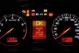 Automobilist Kent Waarschuwingslampjes Niet Autoweeknl