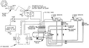 pollak 6 way wiring diagram pollak image wiring pollak fuel selector valve wiring diagram pollak auto wiring on pollak 6 way wiring diagram