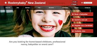 Professional Babysitting Services Rockmybaby Childcare Recruitment Agency Rockmybaby Total