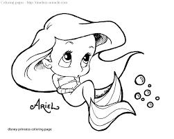 Disney Princess Coloring Pages Free To Print Printable Coloring