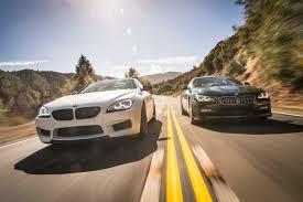 BMW Convertible bmw m6 coupe price in india : 2017 BMW M6 Gran Coupe vs. 2016 BMW Alpina B6 xDrive Gran Coupe