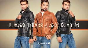 check out our new arrivals of customised leather jackets for men women made from 100 leather now for rs 1000 off offer valid till 31st jan 14