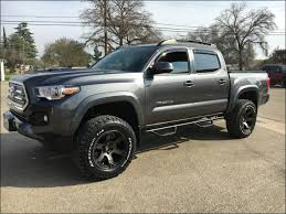 Best Tires for Tacoma Trd   Wheels - Tires Gallery   Pinterest ...