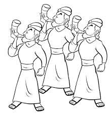 Jozua Les 4 God Geeft Jericho Aan Israël Kern Van De Les