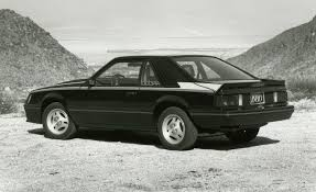 1980 Ford Mustang Cobra – Review – Car and Driver