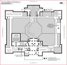 Coolidge Auditorium Seating Chart Coolidge Auditorium Special Events Spaces Maps Floor