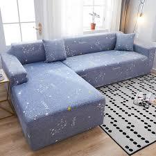 sofa slipcover l shape sofa cover