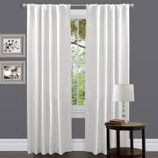 ... Marvelous Images Of Window Treatment Design And Decoration With Various White  Curtain : Hot Picture Of ...