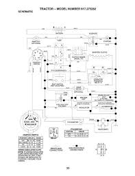 wiring diagram craftsman tractor wiring diagram and schematic wiring diagram craftsman lawn mower diagrams and schematics