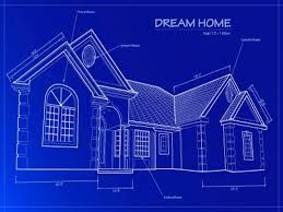 architectural design blueprint. Blueprint Design Software How To Draw Building Plans Online Architectural Designs House Plan Home On R