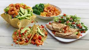 El Pollo Loco Nutrition Chart Baja Shrimp Is Back At El Pollo Loco In 4 New Entrees Chew