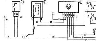 Дипломная работа Электронная система зажигания автомобиля ВАЗ  Цепь питания первичной обмотки катушки зажигания прерывается электронным коммутатором Управляющие импульсы на коммутатор подаются от бесконтактного датчика