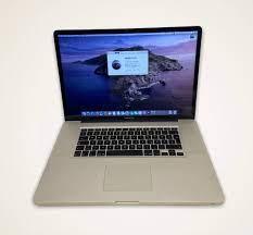 MacBook Pro 17″ - EPOOD SS20.EE