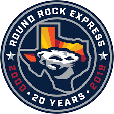 Round Rock Express become Astros Triple-A affiliate - City of Round Rock