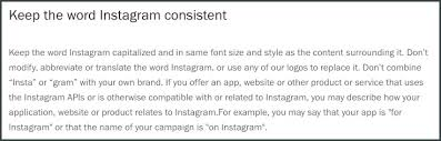 Style Guide Template Word How To Create A Social Media Style Guide 10 Things To Include