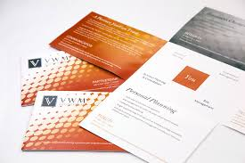 Brochure Mailer Brochure Mailer Empire Creative Marketing