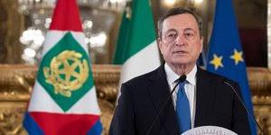 Ιταλία: Νέος πρωθυπουργός ο Μάριο Ντράγκι -Αυτή είναι η νέα κυβέρνηση, ορκίζεται το Σάββατο | ΚΟΣΜΟΣ | iefimerida.gr