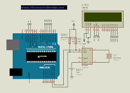 real time clock ds1307 interfacing arduino