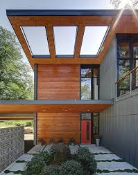 exterior finishes for residential homes. mid-century modern ranch house renovation exterior finishes for residential homes