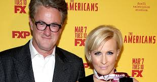 Trump Tweets Disgustingly Sexist Attack Against Morning Joe Host.