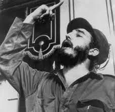 Castro, der brutale Mann aus Kuba ...