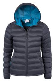 Ladies Lightweight Quilted Jackets | Jackets Review & Seasons Womens Padded Jacket | Mountain Warehouse GB Adamdwight.com