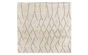 moroccan pattern rug john navy