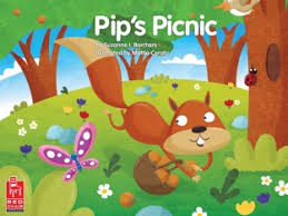 red chair press. Red Chair Press · Pip\u0027s Picnic - A Lesson On Responsibility. Pip Has Problem. Tab Promised To Make Lunch For The Big Picnic. But When Arrives,