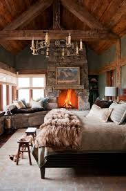 Lodge Bedroom Decor Decor Rustic Cabin Decor Ideas Lodge Home Kitchen Decorating