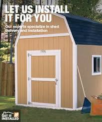 Small Picture Rubbermaid Big Max 5 ft x 6 ft Plastic Shed Outdoor storage
