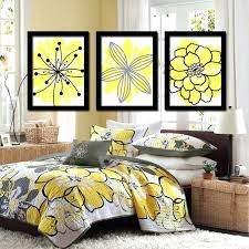 yellow black wall art bedroom canvas or prints bathroom pictures flower and grey artwork for room on wall art for grey bedroom with yellow black wall art bedroom canvas or prints bathroom pictures