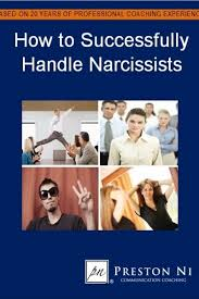 10 Signs Your Co Worker Or Colleague Is A Narcissist