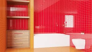 can you paint bathroom tile