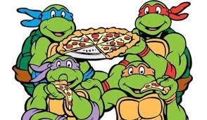 Teenage Mutant Ninja Turtles Ordered ...