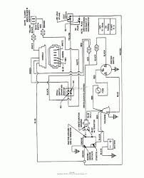 briggs horizontal engine schematic wiring wiring diagrams instructions  at Wiring Diagram For A Hm80 100 Low Oil Shutdown Switch