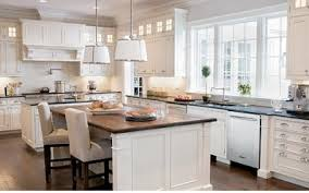 kitchens with white cabinets. Elegant Kitchen Decor: Amazing Best 25 White Wood Kitchens Ideas On Pinterest Cabinets From With I