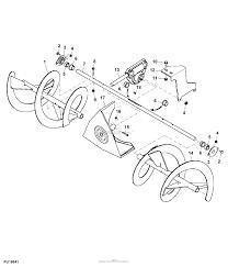 Get 100 john deere parts diagrams la125 tractor pc9742 auger 44 1