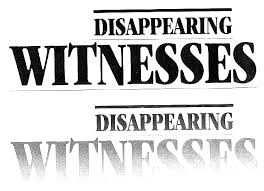 Image result for Various witnesses disappeared at the time or were killed, evidence disappeared or was tampered and/or did not reach the Warren Commission.