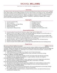 professional engineering recruiter templates to showcase your resume templates engineering recruiter