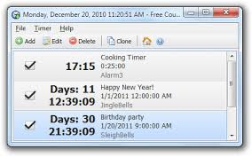 Online Timer 15 Minutes Free Countdown Timer For Windows