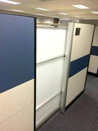 Office cubicle door Manager Office Cubicles With Door Cubicle Used High Wall Office Cubicles With Doors Office Cubicles With Door Urbane Media Office Cubicles With Door Cubicle Ideas Awesome Cute Office Find