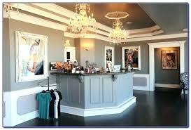 hair salon reception desk within beauty ideas 18