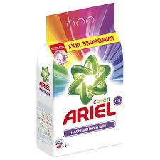 ROZETKA | <b>Стиральный порошок Ariel Color</b> Автомат 6 кг ...