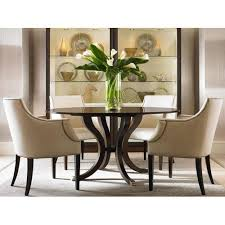 dining room sets orlando. century tribeca 5 piece table and chair set - baer\u0027s furniture dining room sets orlando